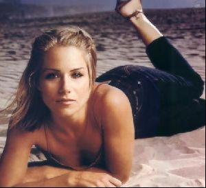 Actress christina applegate : 1