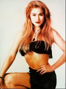 Actress christina applegate : 32