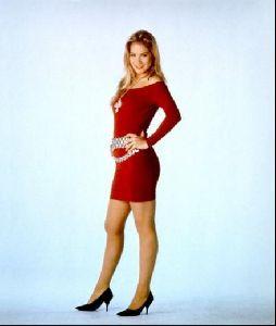 Actress christina applegate : 9