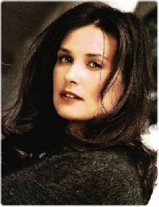 Actress demi moore : dm10