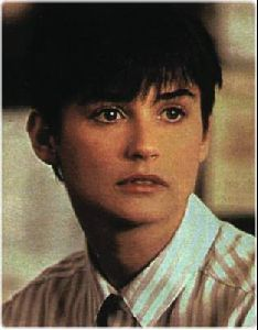 Actress demi moore : dm15