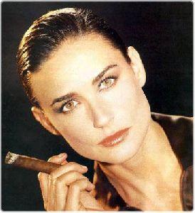 Actress demi moore : dm9