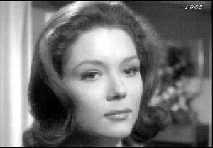 Actress diana rigg : 14