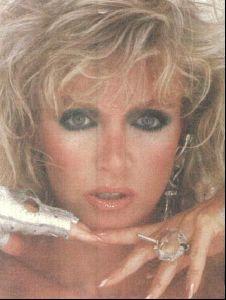 Actress donna mills : 4