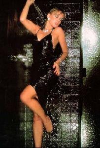 Actress donna mills : 5