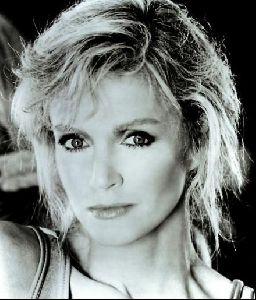 Actress donna mills : 7