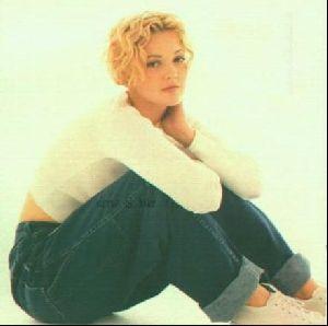 Actress drew barrymore : 30