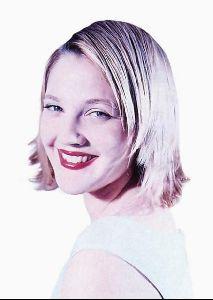 Actress drew barrymore : 73