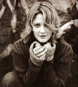 Actress drew barrymore : db39