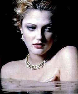 Actress drew barrymore : db46