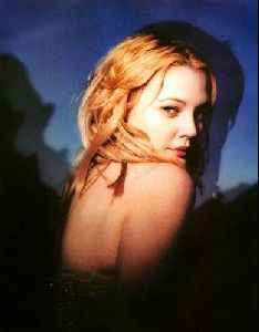 Actress drew barrymore : db6