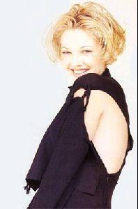 Actress drew barrymore : db8