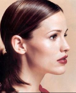 Actress jennifer garner : 13