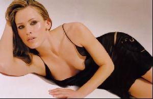 Actress jennifer garner : 25