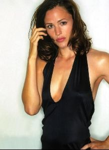 Actress jennifer garner : 29