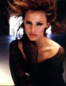 Actress jennifer garner : 3