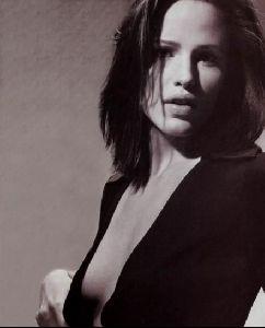 Actress jennifer garner : 30