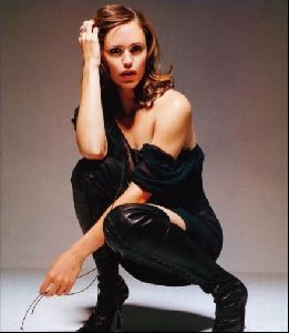 Actress jennifer garner : 31