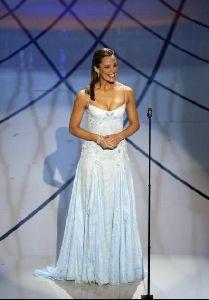 Actress jennifer garner : 42