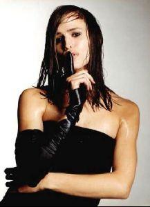 Actress jennifer garner : jennifer garner 25