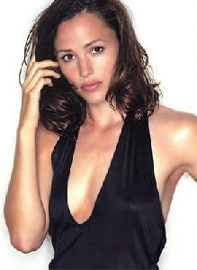 Actress jennifer garner : jg11
