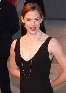 Actress jennifer garner : jg12