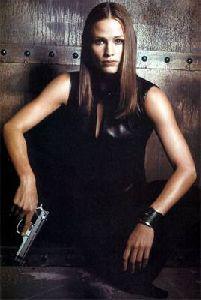 Actress jennifer garner : jg15
