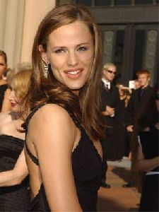 Actress jennifer garner : jg2