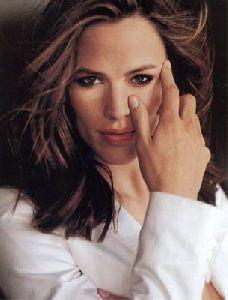 Actress jennifer garner : jg33