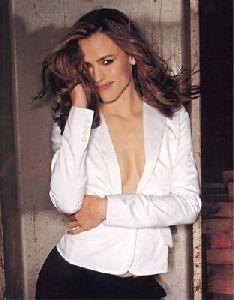 Actress jennifer garner : jg34