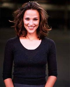 Actress jennifer garner : jg7