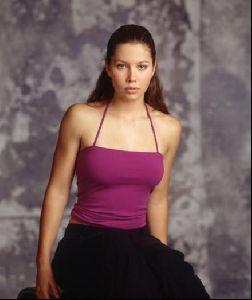 Actress jessica biel : 3