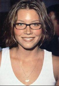 Actress jessica biel : 52