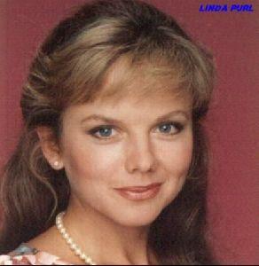 Actress linda purl : 5