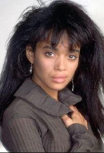 Actress lisa bonet : 15