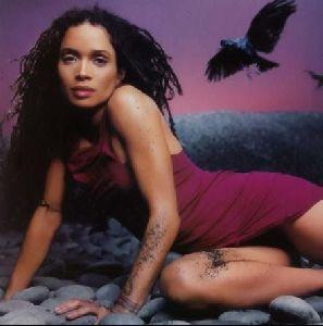 Actress lisa bonet : 24