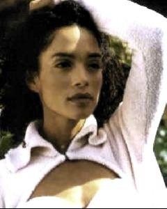 Actress lisa bonet : 6