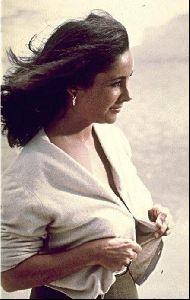 Actress liz taylor : 7