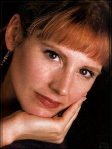 Actress patricia tallman : 2