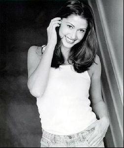 Actress shannon elizabeth : 6