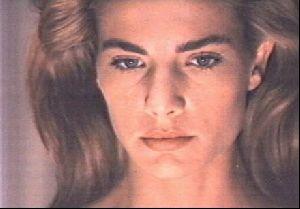 Actress terry farrell : 9