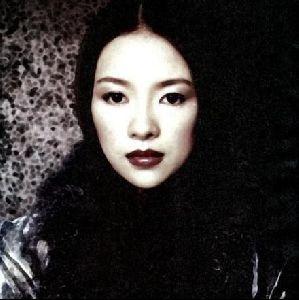 Actress zhang ziyi : 6