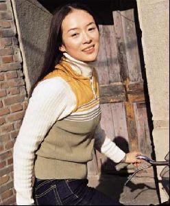 Actress zhang ziyi : 62