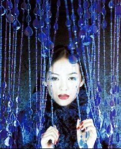 Actress zhang ziyi : 73