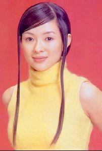Actress zhang ziyi : 74