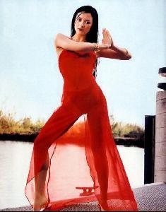 Actress zhang ziyi : 80