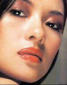 Actress zhang ziyi : 81