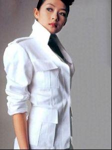 Actress zhang ziyi : 83