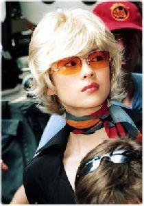 Actress zhang ziyi : zz2