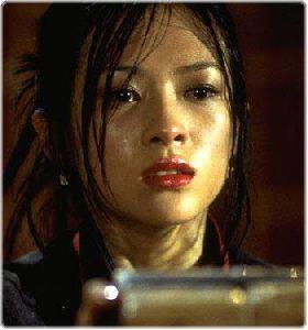 Actress zhang ziyi : zz27